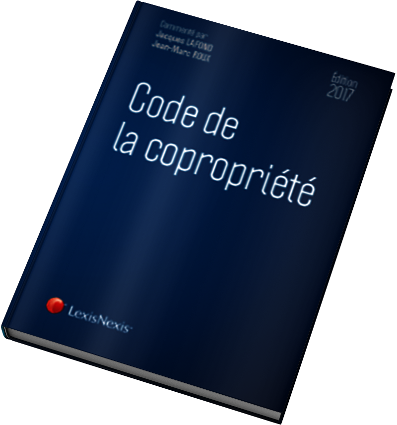 code de la copropriete